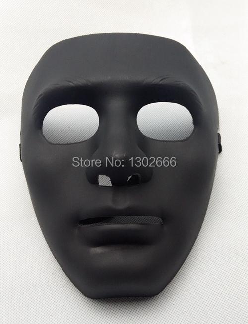 10PCS free shipping black color mask dancing mask party mask masquerade mask(China (Mainland))