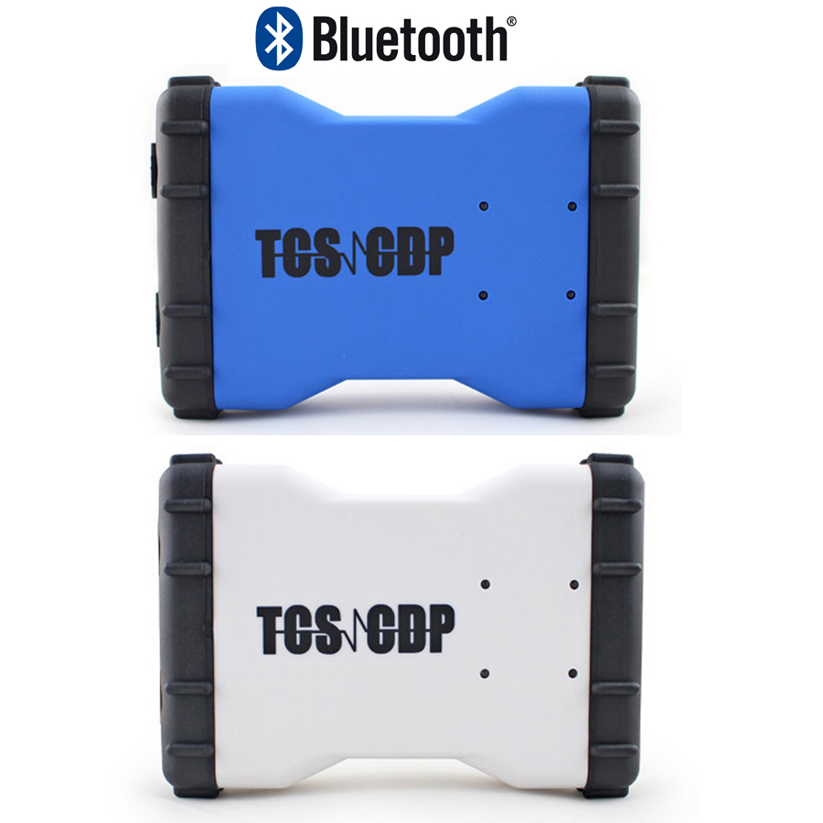 2014.R2 cdp keygen TCS pro plus bluetooth Blue/white cars/trucks new VCI Diagnostic tool MVD 3 1 - OBD KCAN CO LIMITED store