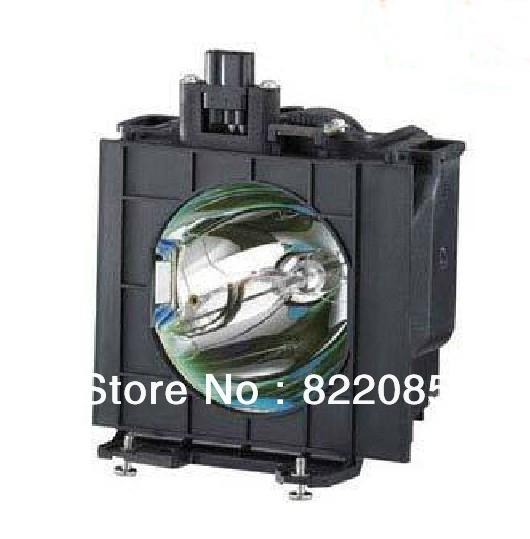 Free shipping projector lamp bulb ET-LAD40,single,ET LAD40,ETLAD40 fit for PT-D4000 etc<br><br>Aliexpress