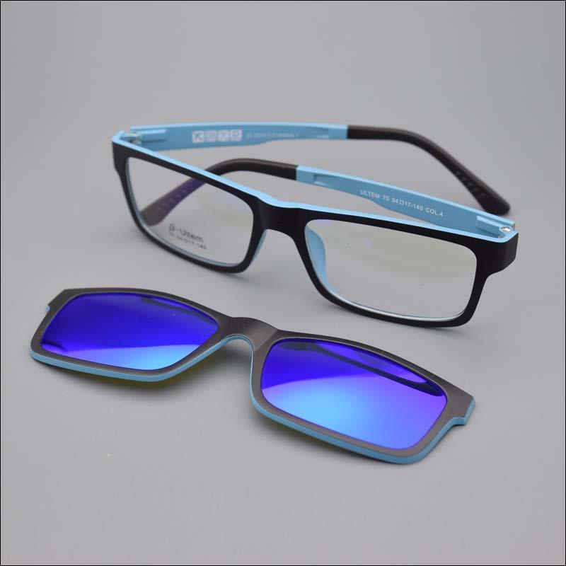 Occhiali da sole polarizzati fotocromatici louisiana for Occhiali da vista da sole