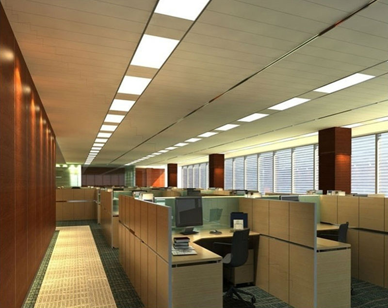 Panel lights application -4