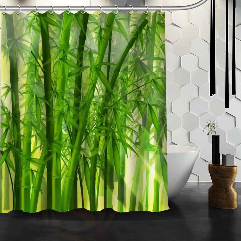 Rideaux de douche en bambou achetez des lots petit prix rideaux de douche e - Rideau de douche bambou ...