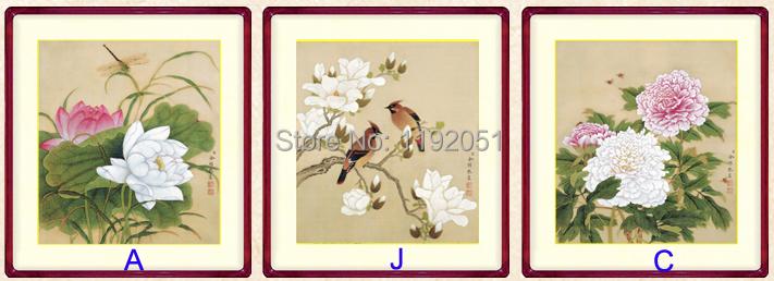 oiseaux de peinture chinoise achetez des lots petit prix. Black Bedroom Furniture Sets. Home Design Ideas