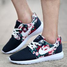 New Desgin London Mesh Breathable Mesh Of Women& Men Casual Shoes Shoes Adult Casual Shoes Men Women Shoes(China (Mainland))