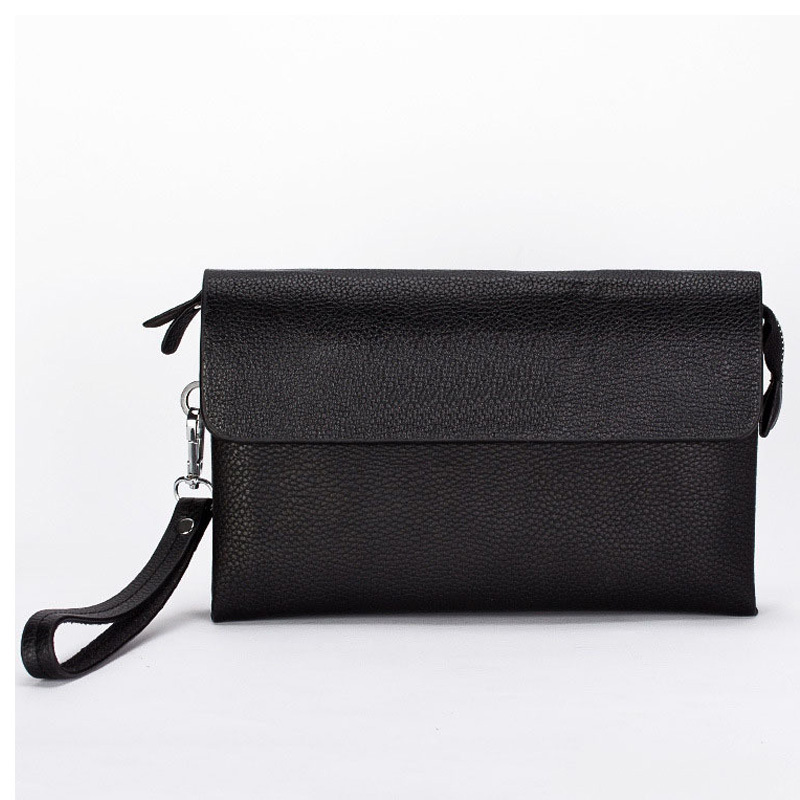 new 2015 Long men wallets business pu leather bag men handbags clutch money bags for men