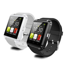 U8 Bluetooth Smart Watch Wrist Watch for Samsung S4/Note 2/Note 3 HTC LG Huawei Xiaomi Android Phone Smartphones 2015 New(China (Mainland))