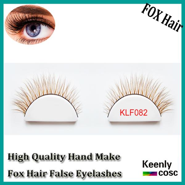 Fastest Shipping!Professional curling fake eyelashes extension,real fox fur false eyelash curler,eyelashes custom packaging<br><br>Aliexpress