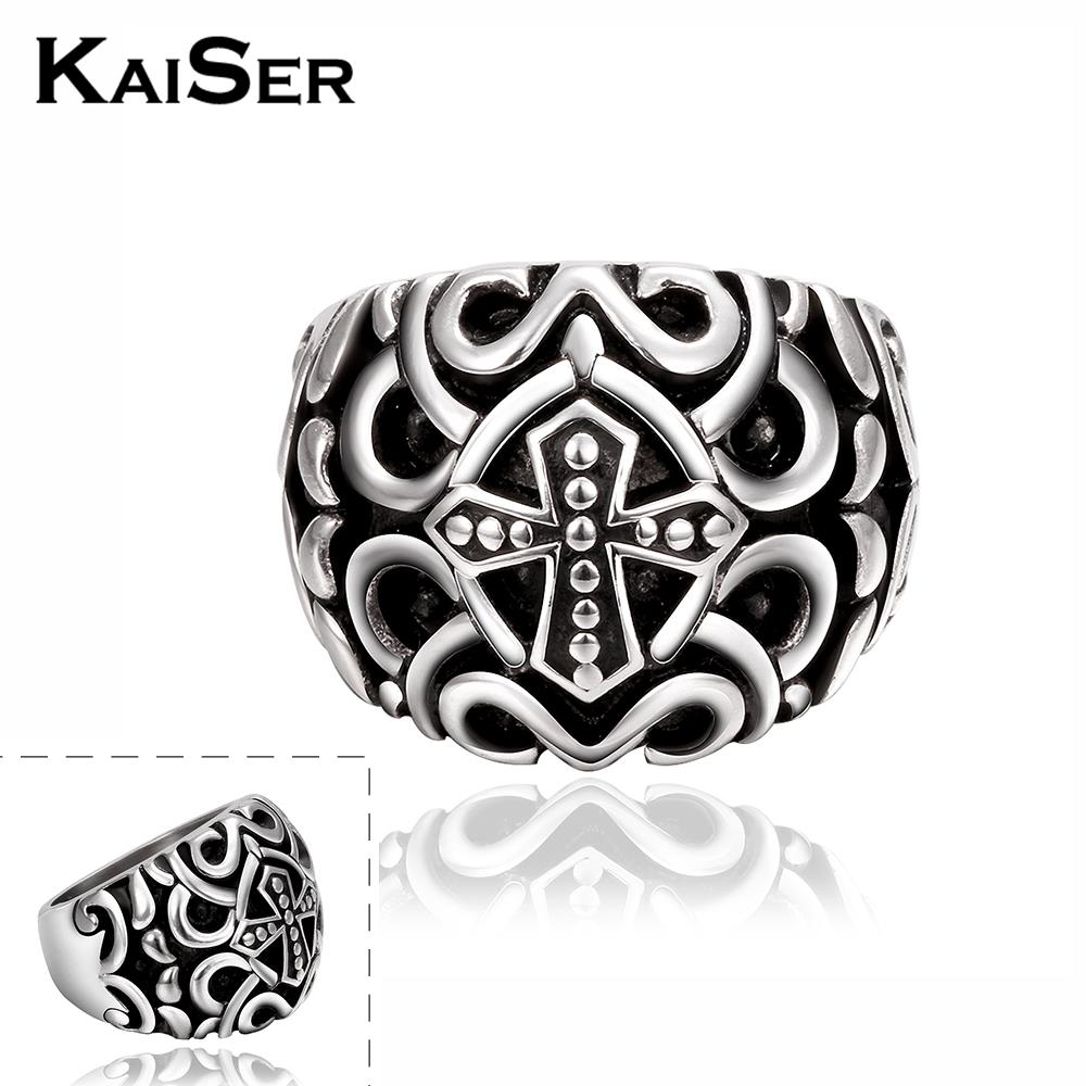 316L stainless steel engraved mens rings designs R028-8(China (Mainland))