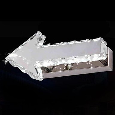 Simple Modern Artistic Modern Crystal LED Wall Lamp Light  Home Lighting Wall Sconce  Arandela Lampara De Pared<br><br>Aliexpress
