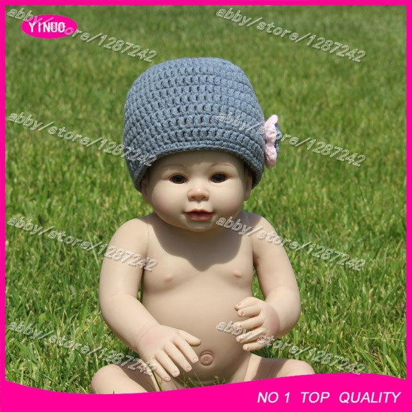 Free easy crochet baby hat baby fitted hats knit and crochet hat patterns 5pcs/lot(China (Mainland))