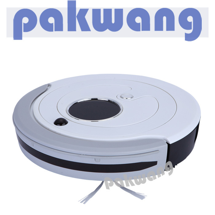 intelligent Automatic dust robot vacuum cleaner for home UV light sterilize Floor Sweeper Mop,dropship(China (Mainland))