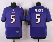NEW Elite men Baltimore Ravens 52 Ray Lewis 26 Matt Elam 11 Kamar Aiken 5 Joe Flacco C-3(China (Mainland))