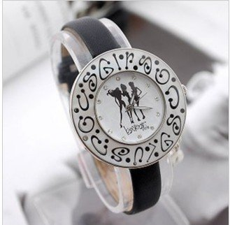 wholesale fashion watch/wrist watch / brand watch Luscigus Girls N9275 watch