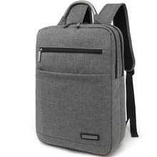 High Quality Square Unique Design China Famous Brand Laptop Backpack for Men Travel Bags Bagpack 1527(China (Mainland))