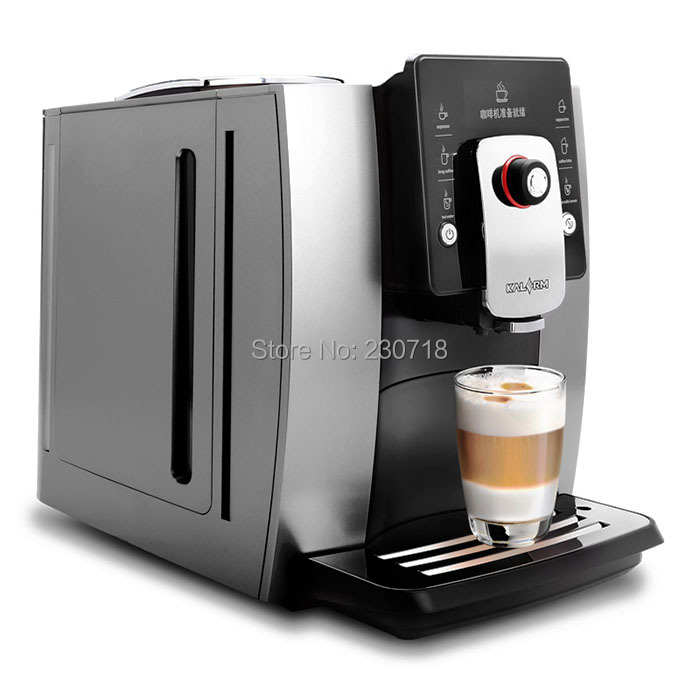 breville aroma style coffee machine instructions