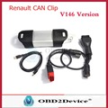 2015 Best Price Renault CAN Clip V146 Newest Version Clip For Renault Free Fast Express Shipping