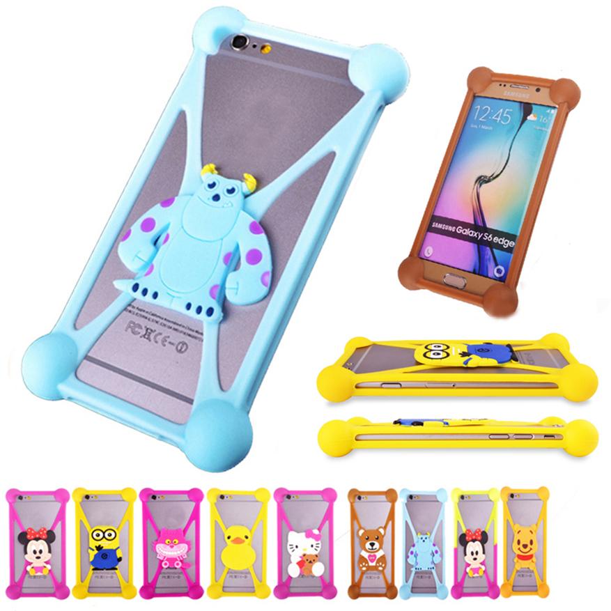 3D Cartoon TPU Phone Cases For Leagoo Elite 5 Elite5 Mobile Phone Bag Case Cover Anti-knock Silicone Case Protector Accessory(China (Mainland))