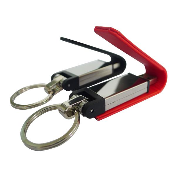 Key Ring leather mini high speed pen dirve usb 2.0 pendrive 64GB Memory Saver device usb flash drives 64(China (Mainland))
