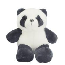 Buy 25CM Stuffed Animal Panda Bear Plush Doll Toy Birthday Valentine Christmas Gift 88 M09 for $5.24 in AliExpress store