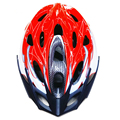 Catazer Outdoor Sports MTB Men s Cycling Safety Helmets 18 Holes Cycle Bicycle Adult Bike Helmet