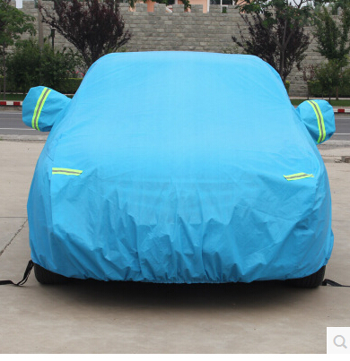 High quality & Free shipping! Custom special car covers for Suzuki SX4 2013 Sunscreen waterproof car covers for SX4 2012-2010(China (Mainland))