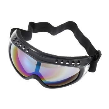 1 шт. спорт на открытом воздухе лыжные сноуборде кататься на коньках мотоцикл велоспорт защитные очки солнцезащитные очки линзы