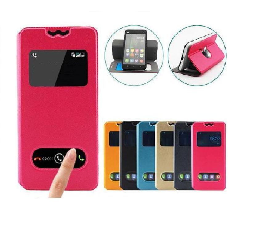 Utime U6 Case, Fashion Flip PU Leather Wallet Phone Cases for Utime U6 Free Shipping(China (Mainland))