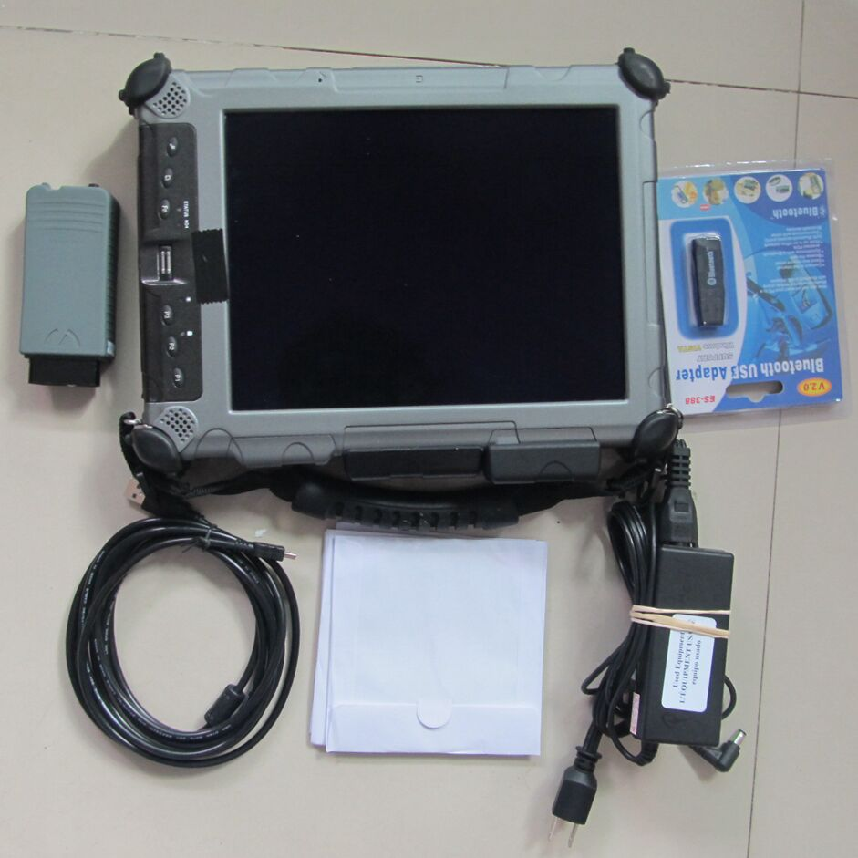 vas 5054a with ODIS v6.22 Expert Mode in 128gb ssd installed well Tablet IX104 (I7,4G) VAS 5054a oki Full Chip DiagnosticScanner(China (Mainland))