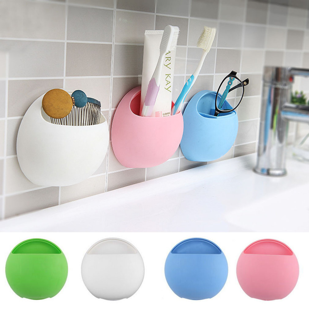 Suction Cup Bathroom Accessories Compare Prices On Toothbrush Wall Mount Holder Sucker Suction Cups