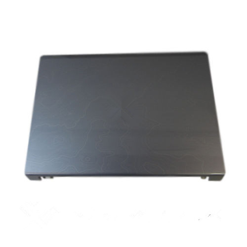 NEW GENUINE FACTORY laptop lcd Back Cover with hinges FOR Dell Studio 1735 1737 grey N259C 0N259C Notebook Cover(China (Mainland))