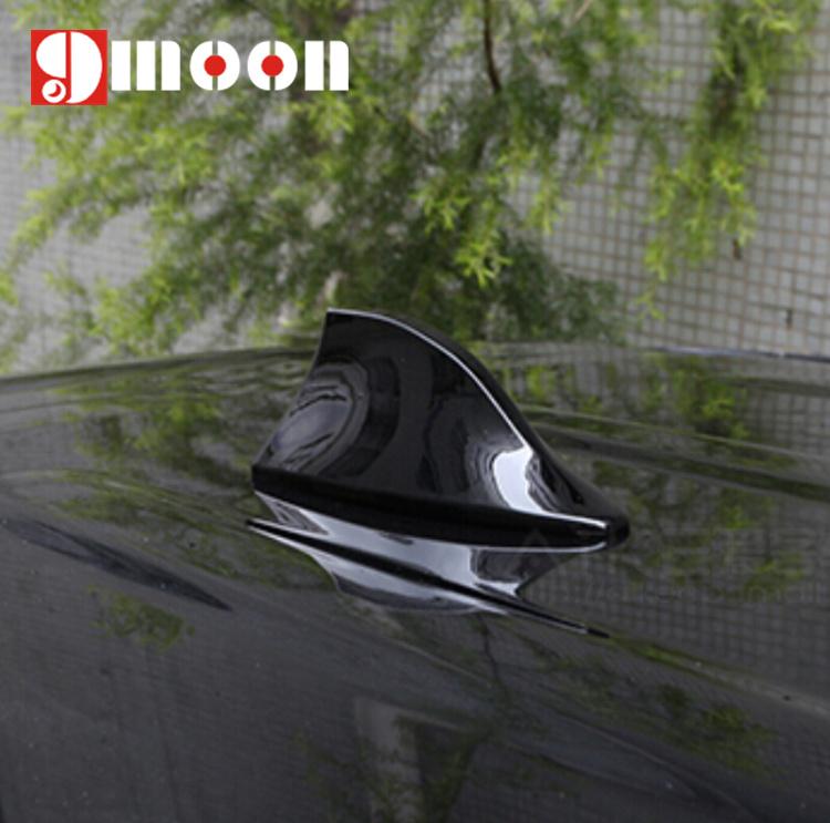 Car Shark Fin Antenna With blank radio signal For Chery Tiggo Seat Ibiza auto accessories(China (Mainland))