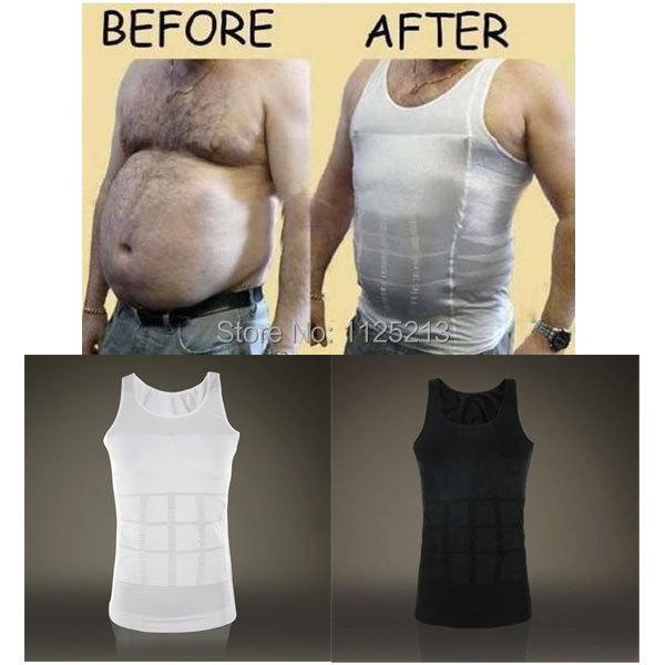 Slimming shirt review