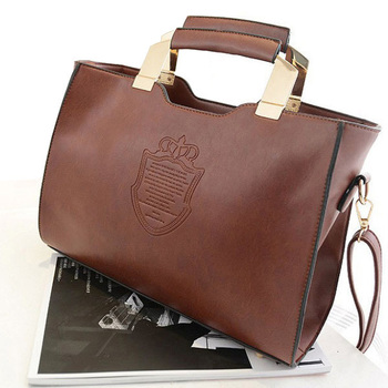 Women's PU Leather Handbag