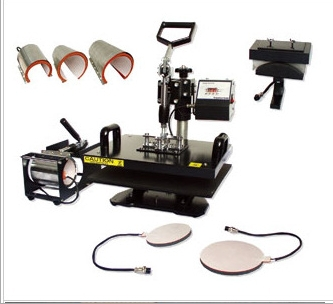 heat transfer machine sumblimation 8 in 1 combo heat transfer machine sublimation 8 in 1 heat