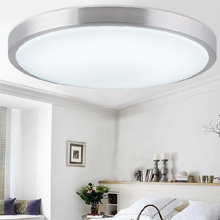 Kitchen Lighting Ceiling Fixtures: Aliexpress.com : Buy New Modern Acrylic Lampshade Surface