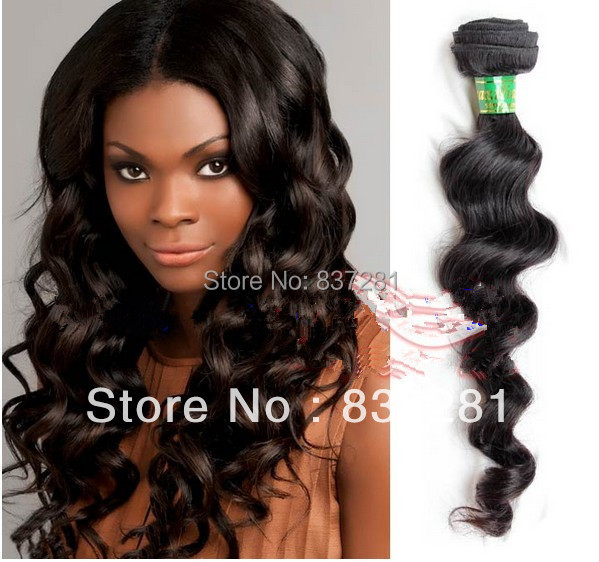 100% virgin cheapest hair extensions wave brazilian weft 3 bundles - Flower factory store
