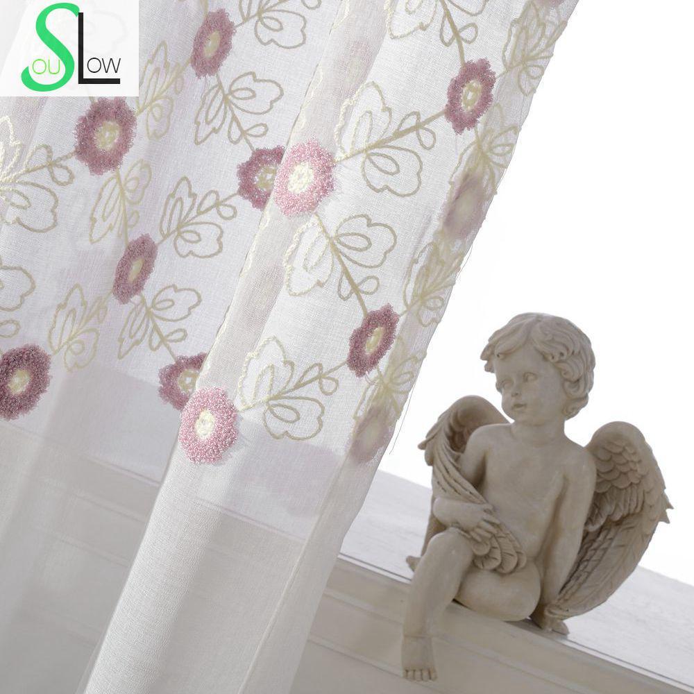 Vergelijk prijzen op Bedroom Pink Curtains - Online winkelen ...
