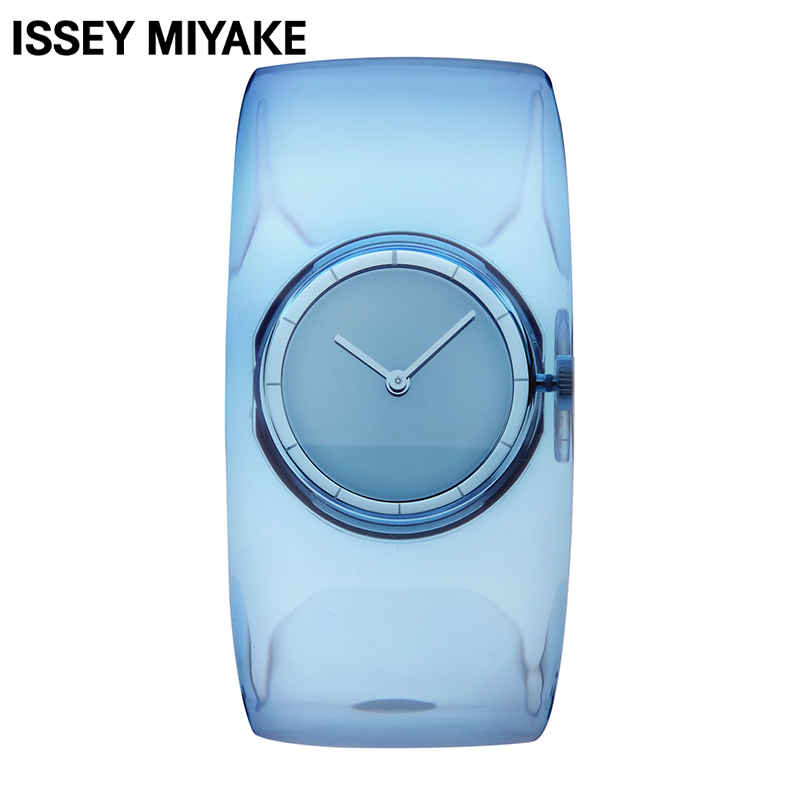 Issey Miyake Fashion and Casual Luxury Brand Special Designed Top Sale Quartz Watch SILAW<br><br>Aliexpress