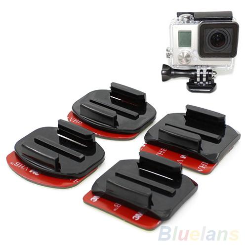 Штатив 10178 2 2 GoPro HD Hero2 Hero3 1U6X 3BL8 штатив new brand adapterfor gopro hd hero2 hero3 f80579