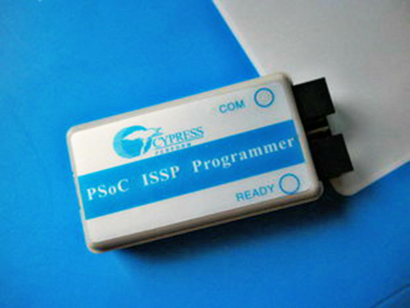 Cypress PSoC ISSP Downloader miniprog CY3217 Free shipping(China (Mainland))
