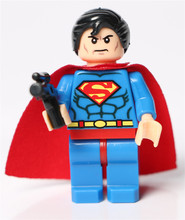 24 styles New Mini block deadpool building block action figures Deadpool super hero Iron man Batman Spider-man Superman Thor(China (Mainland))