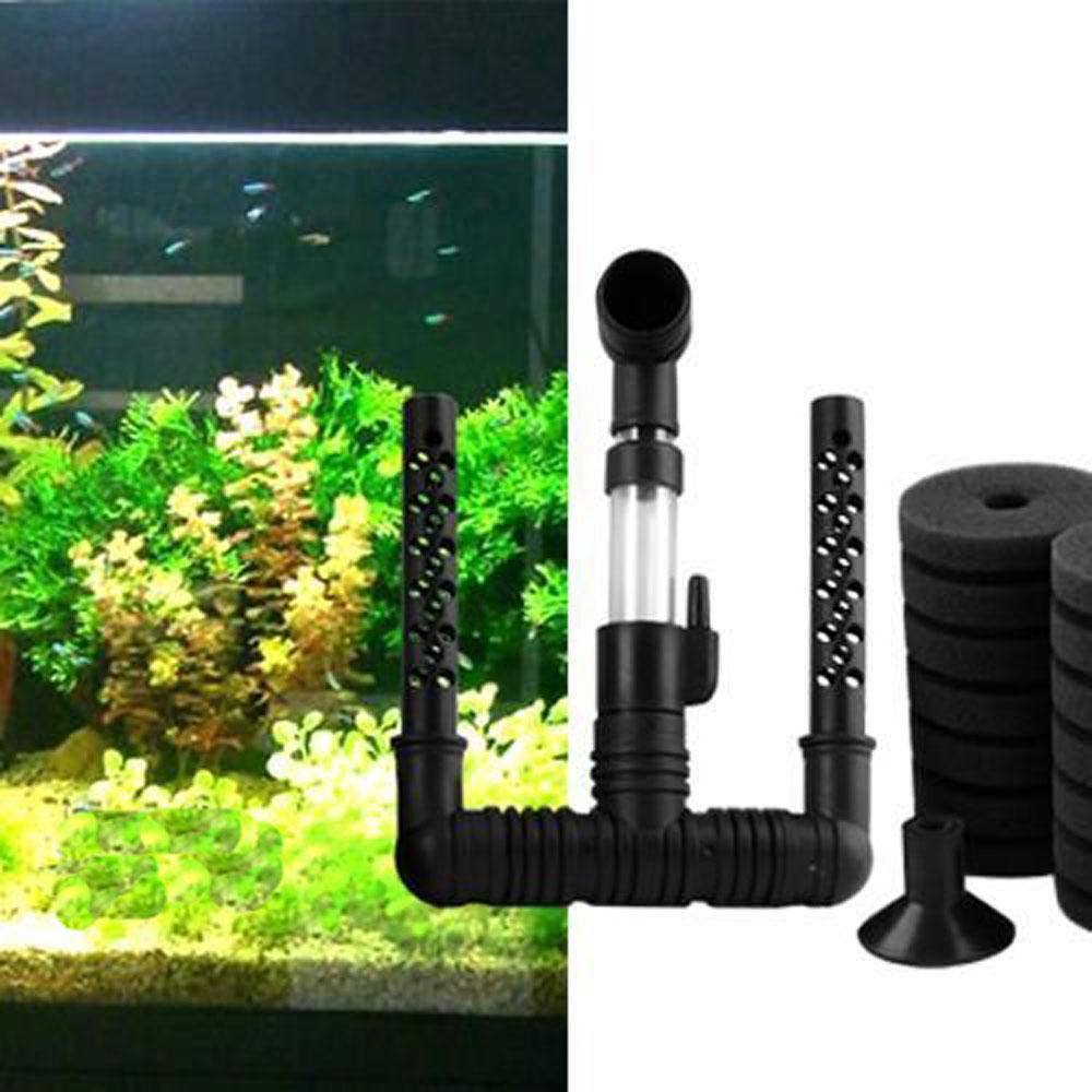 Aquarium fish tank china - Aquarium Fish Tank Super Biochemical Bio Sponge Filter For Fish Tank Decoration 15 14 5