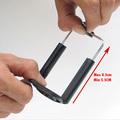 flexible camera tripod Flexible Leg Mini Tripod for Gopro Camera and phone For Xiaomi yi action camera accessories