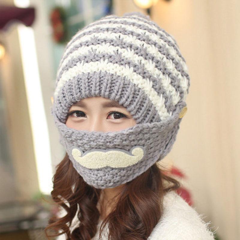 Popular Crochet Balaclava-Buy Cheap Crochet Balaclava lots ...