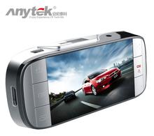 "Anytek A2 SFHD 2.7"" TFT 170 Degree 6G Lens 1080P Motion Detection WDR G-Sensor Key Lock Car Blackbox Camcorder DVR Camera(China (Mainland))"
