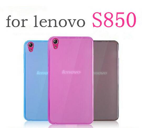 купить Чехол для для мобильных телефонов 1 PC Lenovo S850 недорого