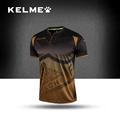 KELME Top Quality Men s Soccer Jersey Men Custom 2017 Football Jersey 2016 Breathable Wicking Short