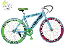 Road Bicycle Fixed Gear Bike 26 inch 60 Inch knife circle muscle dead fly back brake road bike(China (Mainland))