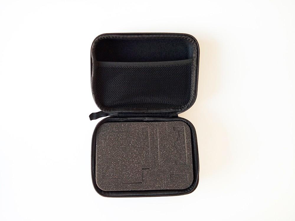 image for Black Small/Medium/Biggest Size Storage Collection Bag For SJCAM SJ400