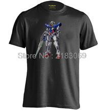 EXIA Gundam 00 Mens & Womens Personalized T Shirt Design T Shirt
